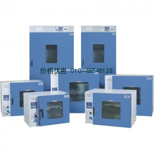 上海一恒DHG-9140A电热鼓风干燥箱