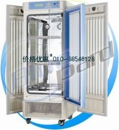 上海一恒MGC-350BP-2光照培养箱
