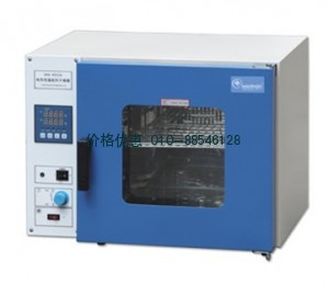 上海齐欣DHG-9030(101-0)台式电热鼓风干燥箱