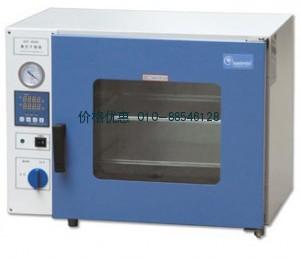 上海齐欣DZF-6020B真空干燥箱(生物专用)