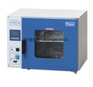 上海齐欣DHG-9123A台式电热鼓风干燥箱